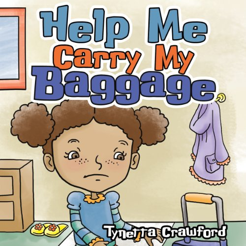 Help Me Carry My Baggage audiobook cover art