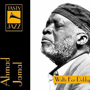 Ahmad Jamal (Waltz for Debby)