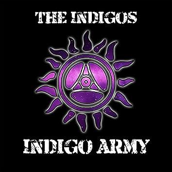 Indigo Army