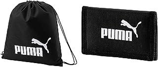 PUMA Unisex, Phase Gym Sack Turnbeutel