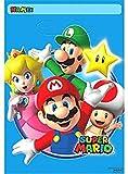 Super Mario Brothers Plastic Loot Bags   8...