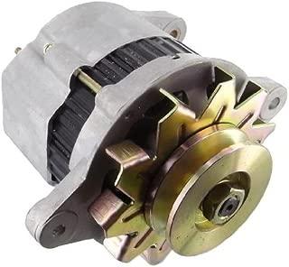 Alternator for Yanmar Marine & Industrial Diesel Engine 1GM 2GM 3GM 3HM 12 Volts 35 Amps