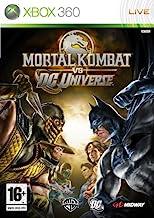 Mortal Kombat Game For Xbox 360