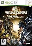 Mortal Kombat vs DC Universe (Xbox 360) [Import UK]