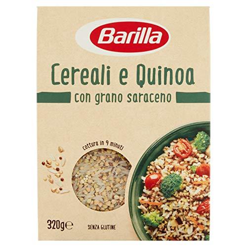 Quinoa integrale