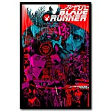 Poster Movie Blade_Runner 2049 New Movie Art Poster (Paper no Frame, 16x24)
