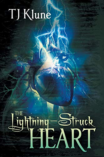 The Lightning-Struck Heart (Tales From Verania)