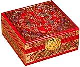 Handmade Wooden Case With Hidden...
