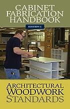 AWS Cabinet Fabrication Handbook