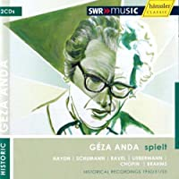 Geza Anda plays by Anda (2010-04-27)