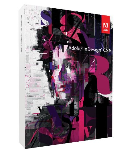 Adobe InDesign CS6 [import anglais]