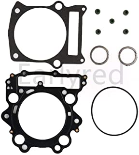 New Top End Head Gasket Kit For Yamaha Raptor 660 660R 2001 2002 2003 2004 2005