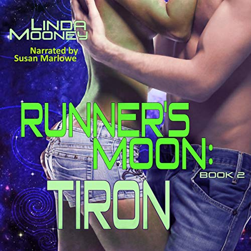 Runner's Moon: Tiron cover art