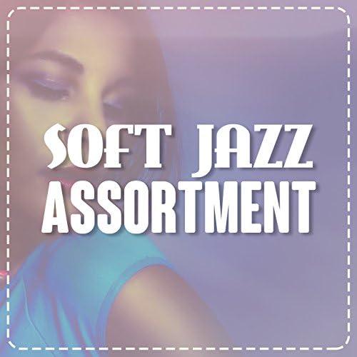 Jazz, Jazz for A Rainy Day & Soft Jazz