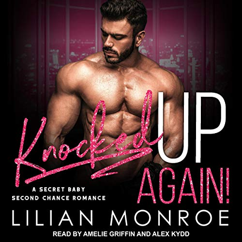 Knocked Up Again! audiobook cover art