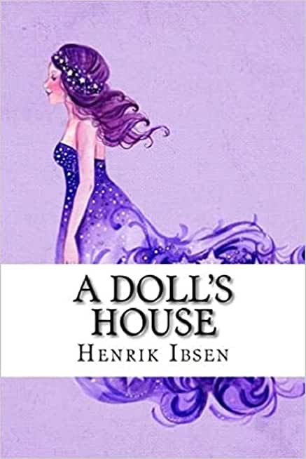 A Doll's House Annotated (English Edition)