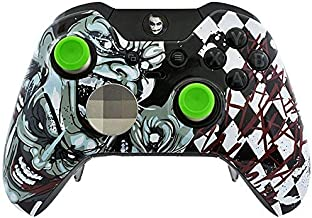 Mask Rapid Fire Custom Modded Controller Compatible with Xbox One Elite 40 Mods for All Major Shooter Games