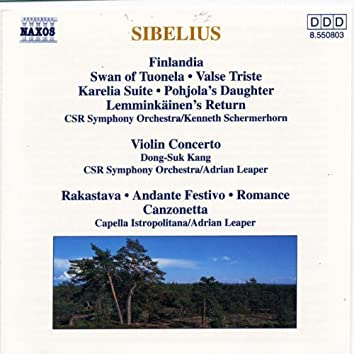 Sibelius Collection
