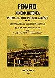 Peñafiel: memoria histórica