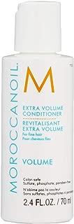 Moroccanoil Extra Volume Conditioner for Fine Hair