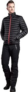EM-EL Bogner Sport Men's Patryck Lightweight Ripstop Jacket