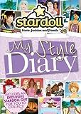Stardoll: My Style Diary by Stardoll (2011-09-01) - Stardoll