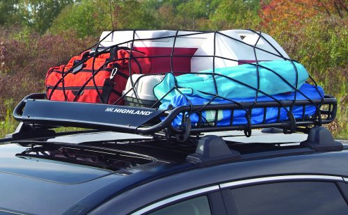 Apex 4 Ski and Snowboard Roof Rack Rage Powersports SKI-4