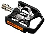 Shimano Deore XT PD-T8000 SPD Trekking MTB Bike Bicycle Track Pedals Set Clipless 9/16 SM-SH56 Cleats Retail Package