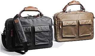 Mens Bag Fashian Vintage Chino Messenger Bag Laptop Briefcase Satchel Shoulder Bag High capacity
