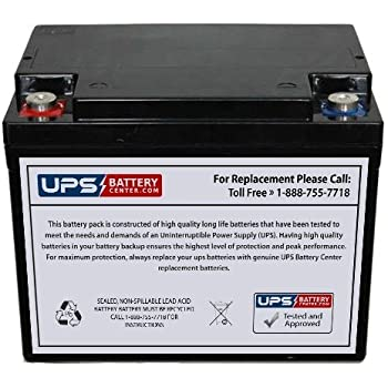 CBB NP3.3-12 12V 3.3Ah F1 Replacement Battery