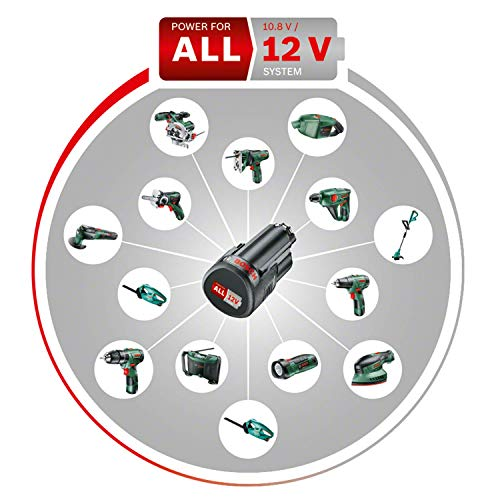 Bosch EasyDrill 1200 - 4