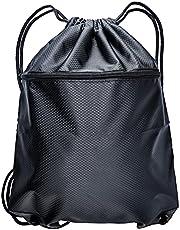 ナップサック Ninonly ジムサック ナップザック 大容量 防水 軽量 折り畳み 乾湿分離 多機能 シューズ収納バッグ エコバッグ 巾着袋 アウトドア 水泳 運動 旅行