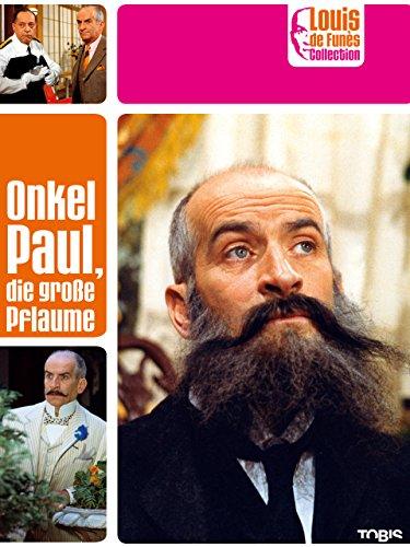 Onkel Paul, die grosse Pflaume [dt./OV]