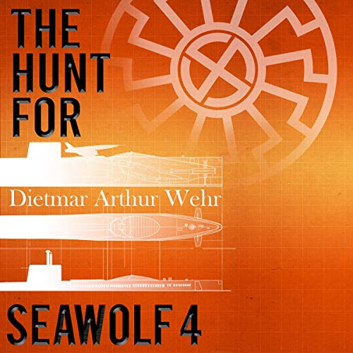 Page de couverture de The Hunt for Seawolf 4