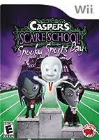 Casper Scare School Spooky Sports Day