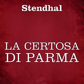 La Certosa di Parma audiobook cover art