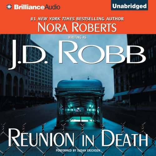 Reunion in Death cover art