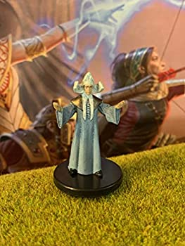 Wiz Kids The Abbot #11 Covens & Covenants Curse of Strahd D&D Dungeons and Dragons Medium 1  Base Painted Miniature