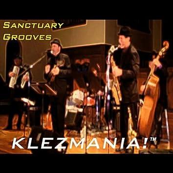 Sanctuary Grooves
