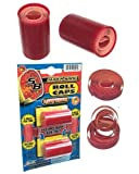 Back to Basics Toys Super Bang Roll Cap Refill (Includes ONE Package -1200 Shots) These do not work with Old Cap Guns.