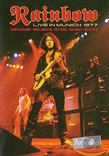 Rainbow: Live In Munich 1977 [DVD]