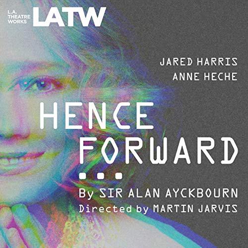 Henceforward... cover art