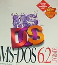 Microsoft MS-DOS 6.2 Upgrade