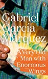 A Very Old Man with Enormous Wings (Marquez 2014)