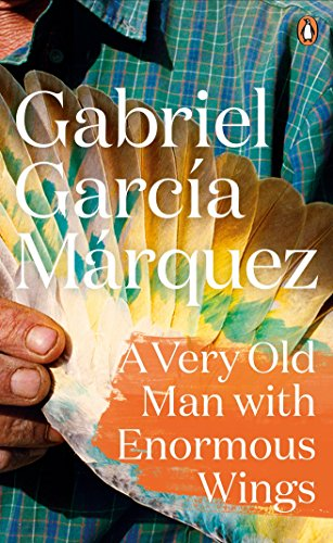 A Very Old Man with Enormous Wings (Marquez 2014)の詳細を見る