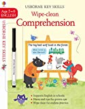 Key Skills Wipe-Clean - Comprehension - Age to 5-6