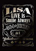 【Amazon.co.jp限定】LiVE is Smile Always ~364+JOKER~ at YOKOHAMA ARENA(完全生産限定盤)(Blu-ray)(オリジナルトートバッグ付)