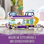 LEGO Friends - Il Bus dell' Amicizia