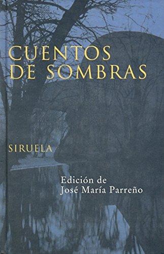 Cuentos de sombras (Libros del Tiempo)