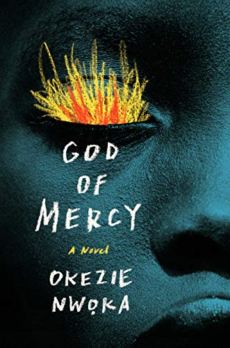 God of Mercy: A Novel